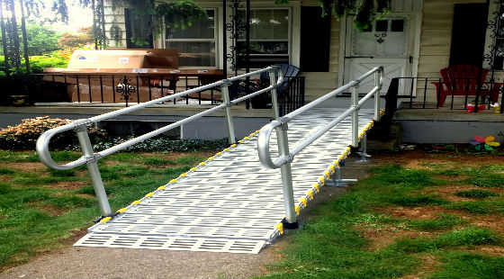 Ramps Portable Ramps Amp Ramp Accessories Roll A Ramp 174
