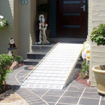 home access ramps